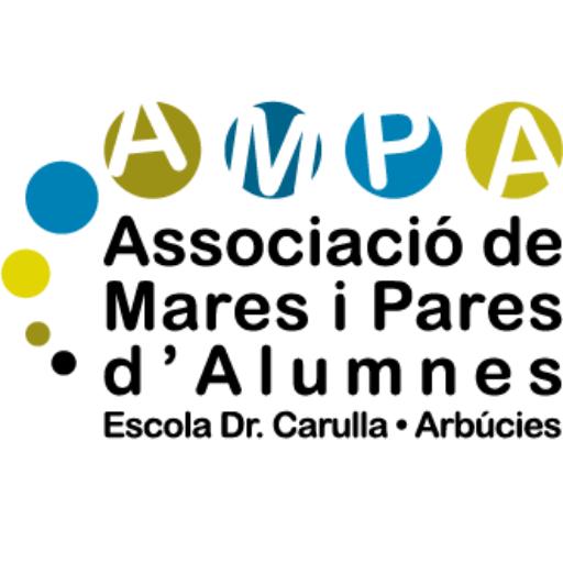 AMPA Escola Dr. Carulla d'Arbúcies